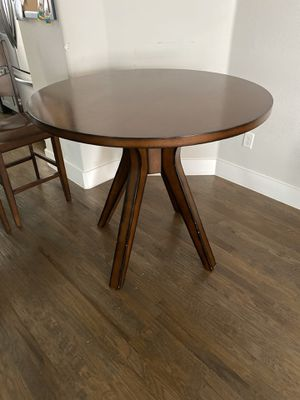 Wood table for Sale in Dallas, TX