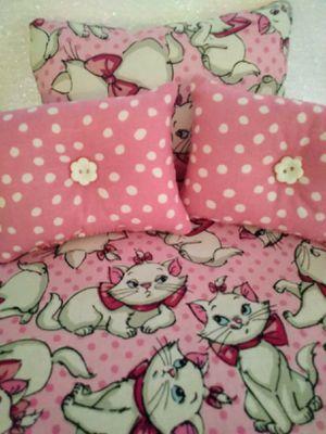 Kitty Doll Bedding for Sale in Glendale, AZ