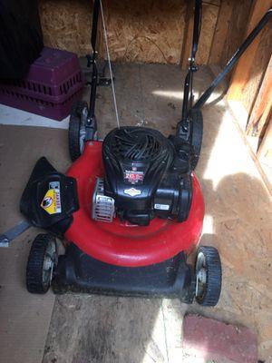 "yard machine lawn mower 21"" for Sale in Fort Washington, MD"