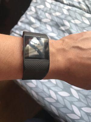 Fitbit Surge for Sale in Detroit, MI