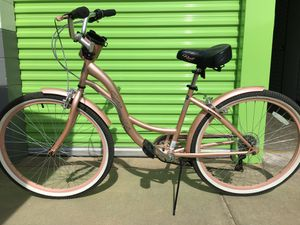 Beach cruiser for sale for Sale in Lone Tree, CO