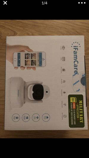 Security camera for Sale in Renton, WA