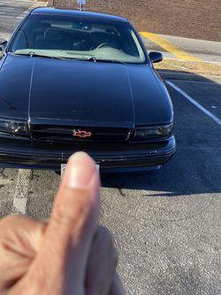 95 Chevy Impala for Sale in Arlington,  VA