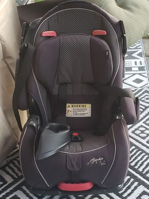 Alpha Omega Elite Car Seat for Sale in Andover, MA