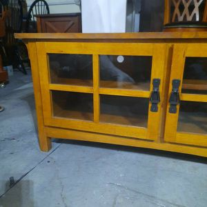 Tv Stand Cabinet for Sale in Snohomish, WA
