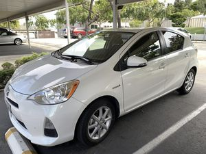 2012 Toyota Prius C, 65,000 Miles for Sale in San Francisco, CA
