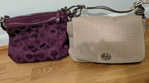 Coach purses for Sale in Herndon, VA