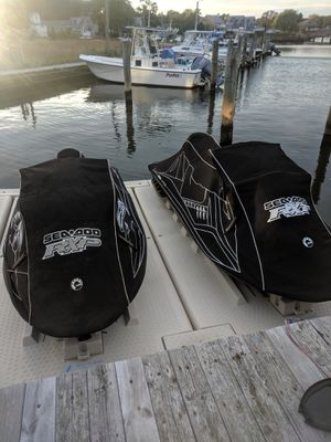 2008 seadoo rxt/rxp 255 supercharged WaveRunners for Sale in Toms River, NJ