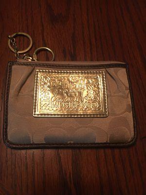 Coach coin purse for Sale in Buena Park, CA
