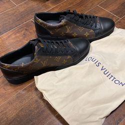 Louis Vuitton Street Style Logo Sneakers for Sale in Las Vegas,  NV