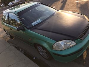 Honda Civic for Sale in Visalia, CA