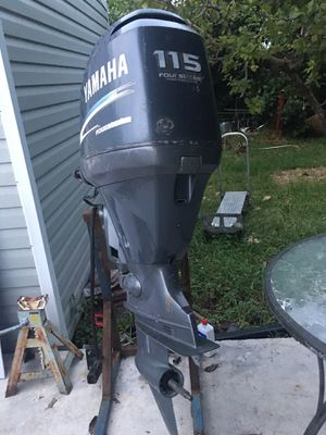 Boat Yamaha parts for Sale in Miami, FL