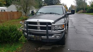 2004 DODGE RAM 2500 DISEL for Sale in Portland, OR
