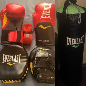 Everlast for Sale in Huntington Park, CA