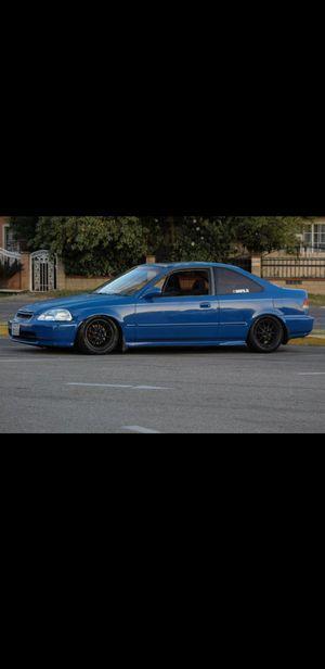 Honda Civic 97 for Sale in Baldwin Park, CA