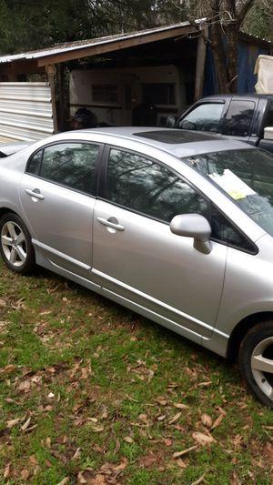 Honda 07 for Sale in Maysville, GA
