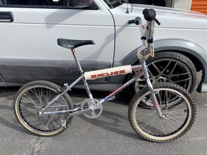 "Old BMX 20"" Gary Littlejohn Team for Sale in Los Angeles, CA"