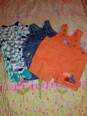 Infant boys clothing for Sale in St. Louis, MO