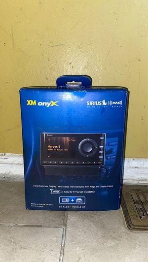 Sirius XM satellite radio. XM radio+Vehicle Kit for Sale in Glenn Dale, MD