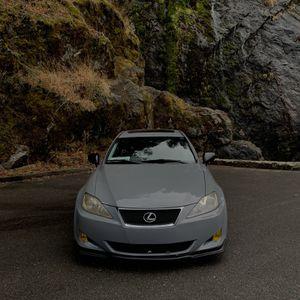 2006 Lexus IS for Sale in San Jose, CA