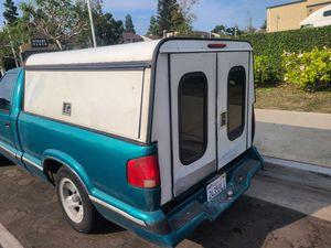 Utility camper for Sale in Costa Mesa, CA