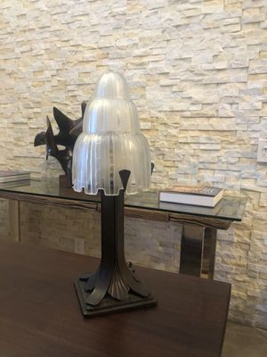 Original Sabino table lamp for Sale in Fort Lauderdale, FL