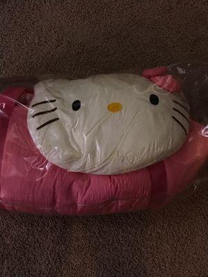 Hello Kitty Sleeping bag for Sale in Rockaway, NJ