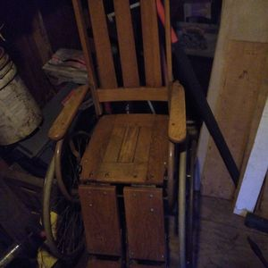 Antique Wheelchair for Sale in Chico, CA