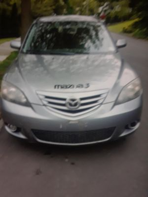 Mazda 3 2004 for Sale in East Haven, CT