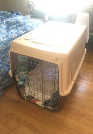 Dog crate/kennel/cage for Sale in San Carlos, CA
