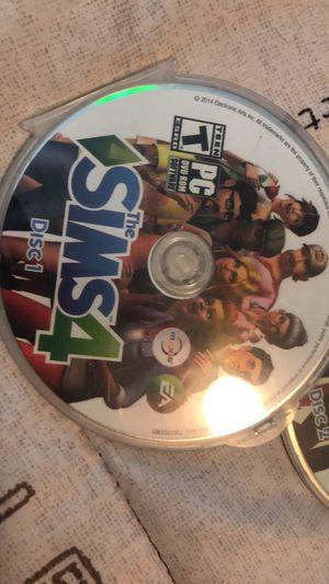 Sims 4 PC for Sale in Church Road, VA