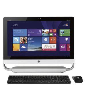 HP ENVY TouchSmart 23se-d494 All-in-One Desktop PC for Sale in Fort Myers, FL