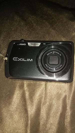 Casio digital camera for Sale in Waianae, HI