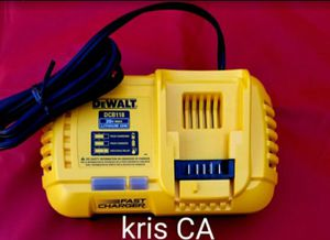 Dewalt fast charger for Sale in La Puente, CA
