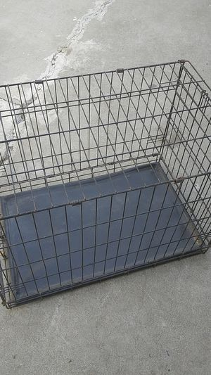 Dog crate for Sale in Hawthorne, CA