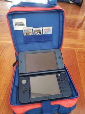 Nintendo 3DS XL for Sale in Taunton, MA