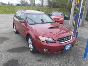Subaru Outback 2005 for Sale in Elyria, OH