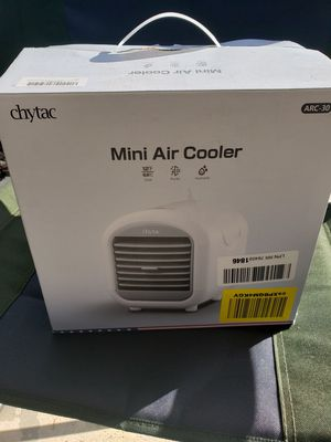Mini air cooler for Sale in Port St. Lucie, FL
