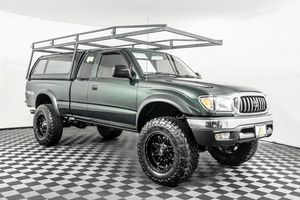 2002 Toyota Tacoma for Sale in Lynnwood, WA