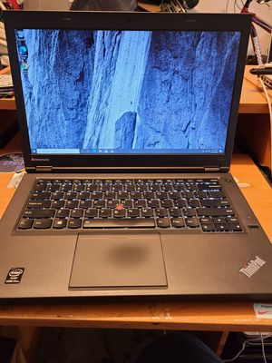 Lenovo thinkpad t440p 14 inch laptop(check out my page for more laptops) for Sale in Baldwin Park, CA