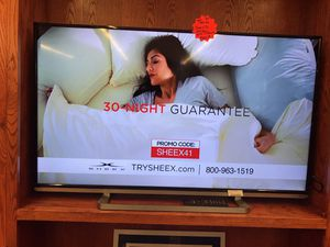 """Toshiba 50"""" inch smart TV for Sale in Austin, TX"""