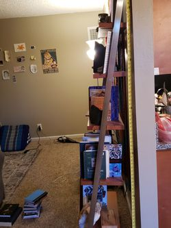 Leaning Bookshelves for Sale in Garden Grove,  CA