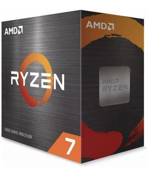 AMD Ryzen 7 5800X Desktop Processor, new in box. for Sale in Biloxi, MS