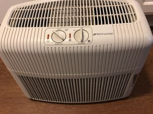 BIONAIRE White LC0760 Air Purifier/Ionizer for Sale in San Bruno, CA