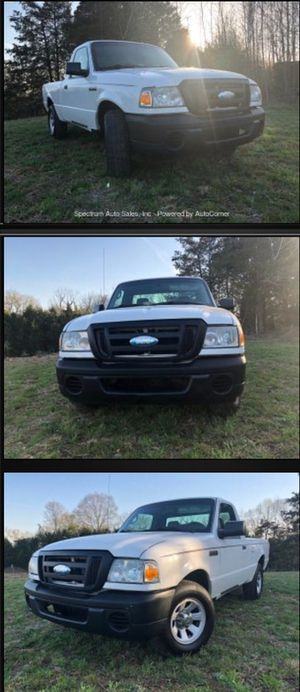 2008 FORD RANGER (financing available) for Sale in Fairfax, VA