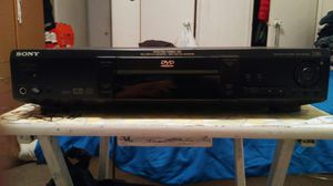 Sony cd/dvd player for Sale in Queens, NY