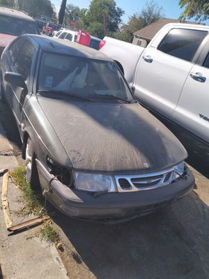 Saab parting out or take hole car for Sale in ARROWHED FARM, CA