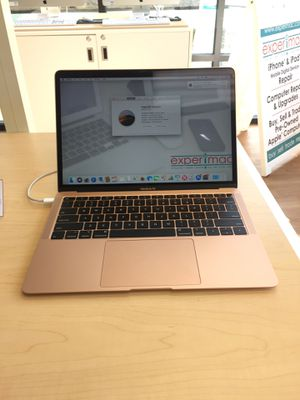 "2018 13"" MacBook Air Retina for Sale in Indianapolis, IN"