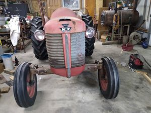 Massey Ferguson 65 for Sale in Conway, KS