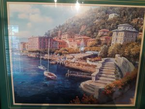 Large paint picture for Sale in Peoria, AZ